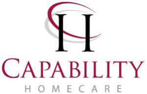 Capability Homecare, providing experienced and trustworthy in-home caregivers