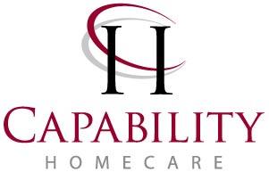 Capability Homecare logo